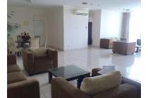 Apartemen Ambasador 4BR uk178m2 Fully Furnished Siap Huni at Kuningan Jakarta Selatan