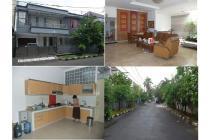 Rumah asri dan nyaman di Ancol Timur