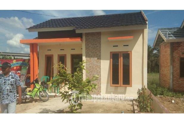 Rp110jt Rumah Dijual