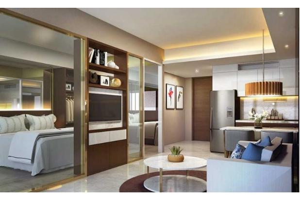 Dijual : Apartemen Rasa Hotel, Baru, The Canary di CBD BSD