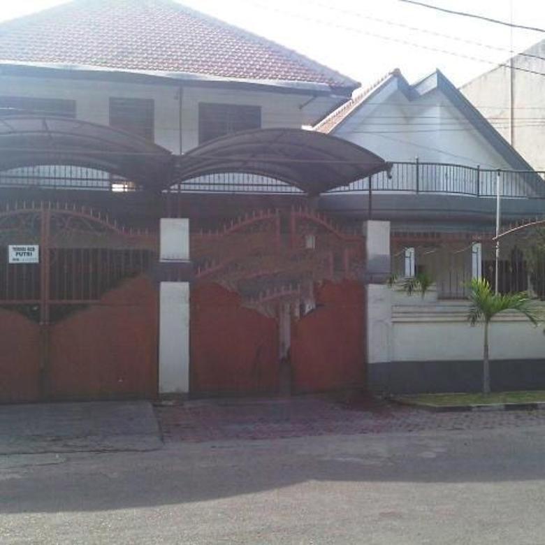Dijual Kost Murah Strategis di Gayungan, Surabaya