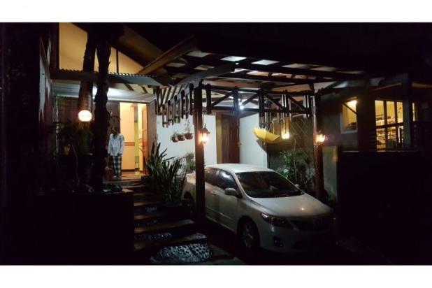 Dijual Rumah Di Komplek Elit Bandung, Lokasi Dekat Kampus Polban 10032197