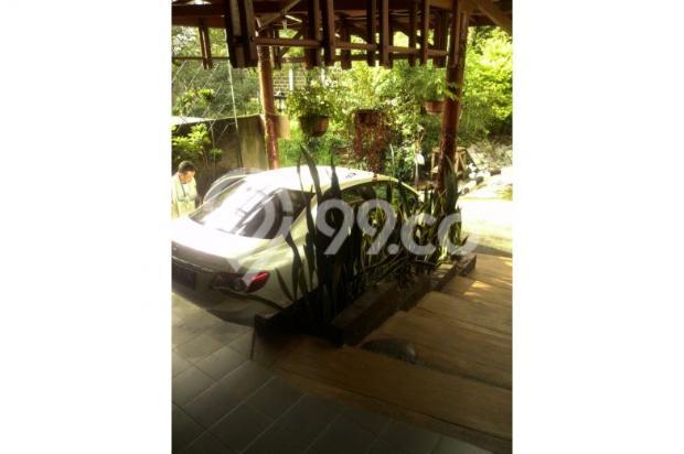 Dijual Rumah Di Komplek Elit Bandung, Lokasi Dekat Kampus Polban 10032211