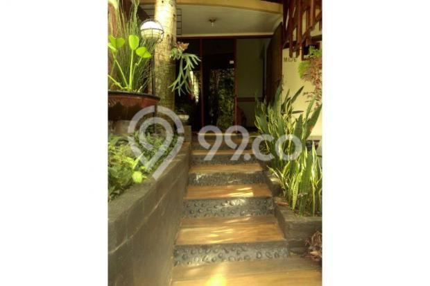 Dijual Rumah Di Komplek Elit Bandung, Lokasi Dekat Kampus Polban 10032210