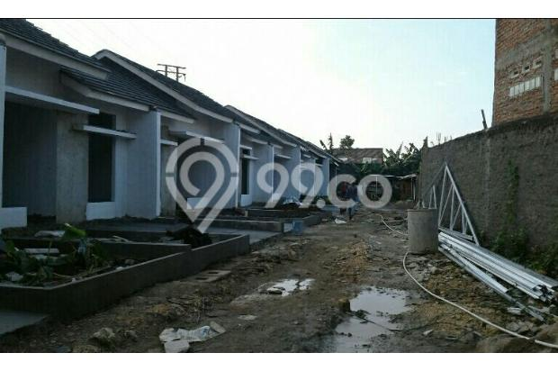 dijual rumah cluster dekat grand wisata tambun 17712247
