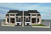 Rumah Minimalis di Daerah Godean Jogja Dekat Kecamatan Godean