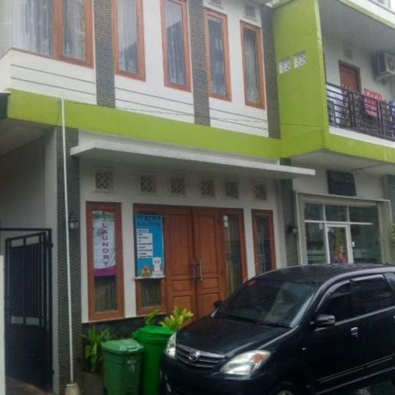 (R32.JK)Rumah+ruang usaha jl Kaliurang km 5 dkt UGM