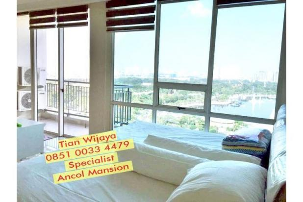 DIJUAL paling murah !!! Apartemen  Ancol Mansion Type 1 kmr (View Laut) 7548804
