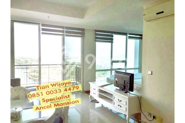 DIJUAL paling murah !!! Apartemen  Ancol Mansion Type 1 kmr (View Laut) 7548806