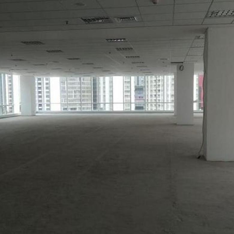 Gedung Perkantoran Fasilitas Lengkap di Rasuna Said, Jaksel