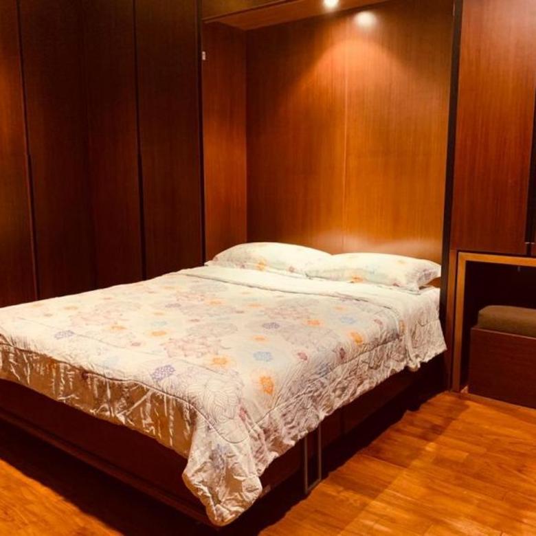 Dijual Apartemen Ancol Mansion 1 BR (66 sqm) Interior Design