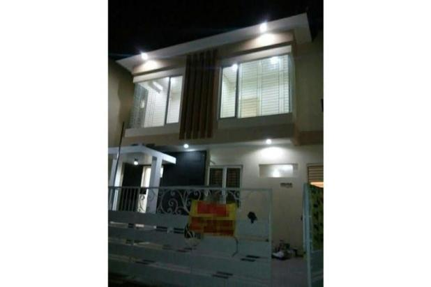 Dijual Rumah Nyaman di Taman Puspa Raya Citraland Surabaya 12397687