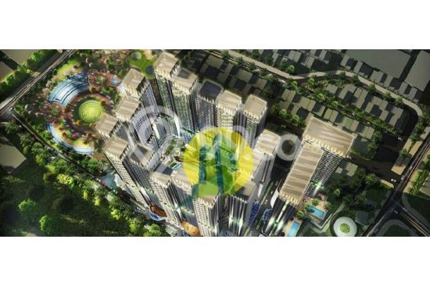 Apartemen PREMIUM di tengah kota Bekasi dengan harga SUBSIDI 1,3 jutaan/bln 14343586