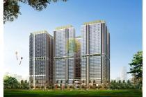 Apartemen PREMIUM di tengah kota Bekasi dengan harga SUBSIDI 1,3 jutaan/bln