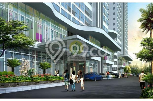 Apartemen PREMIUM di tengah kota Bekasi dengan harga SUBSIDI 1,3 jutaan/bln 14343587