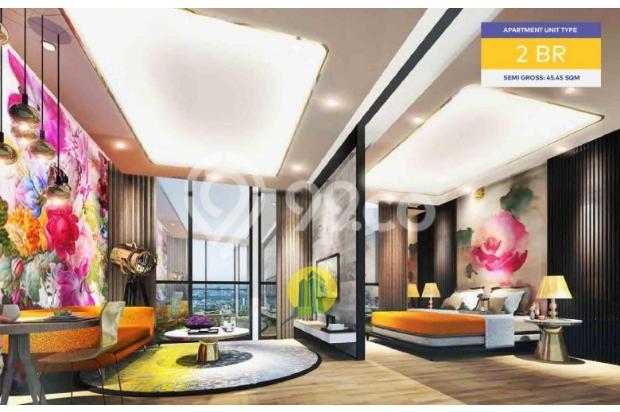 Apartemen PREMIUM di tengah kota Bekasi dengan harga SUBSIDI 1,3 jutaan/bln 14343589