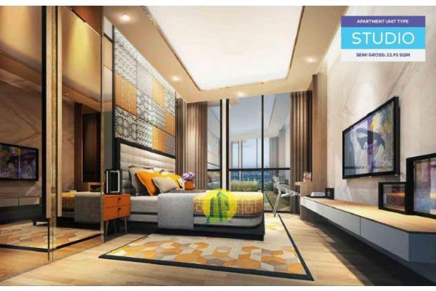 Apartemen PREMIUM di tengah kota Bekasi dengan harga SUBSIDI 1,3 jutaan/bln 14343588