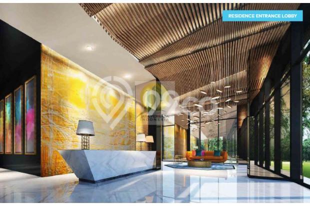 Apartemen PREMIUM di tengah kota Bekasi dengan harga SUBSIDI 1,3 jutaan/bln 14343590