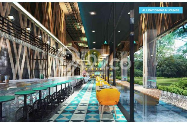 Apartemen PREMIUM di tengah kota Bekasi dengan harga SUBSIDI 1,3 jutaan/bln 14343592