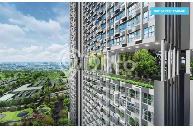 Apartemen PREMIUM di tengah kota Bekasi dengan harga SUBSIDI 1,3 jutaan/bln 14343593