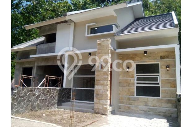 Rumah Murah Cantik dan Nyaman di Bangunjiwo 17699292