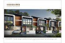 Casasima Townhouse, Strategis di JAGAKARSA