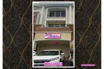 JUAL Ruko Crystal 3 Lantai Gading Serpong - JRK14.003