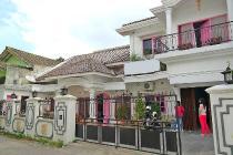 Rumah dan Kos dekat UGM 11 Kt Cocok Untuk Guesthouse