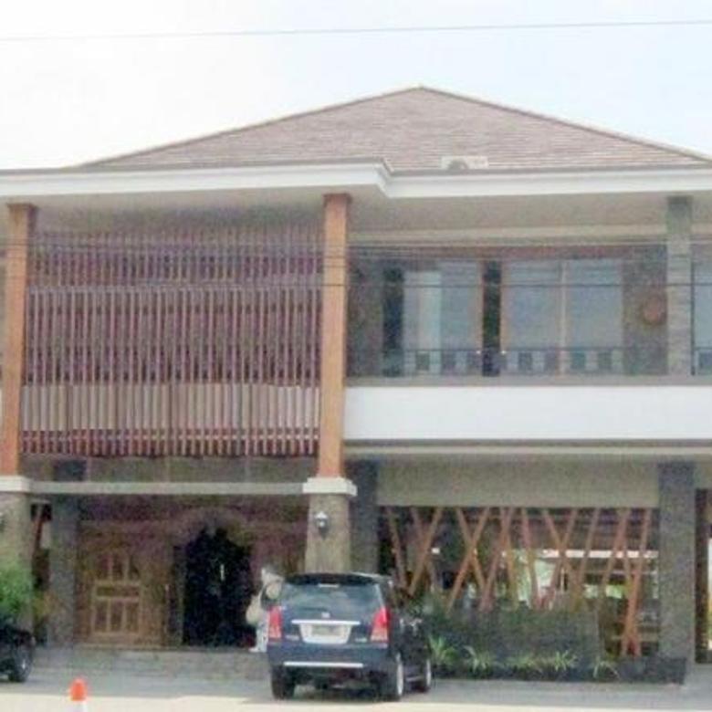 Tempat Usaha Siap Tempati Di Jl. Diponegoro, Ungaran