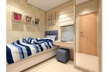 Apartment 2br furnish cantik dicimone tangerang