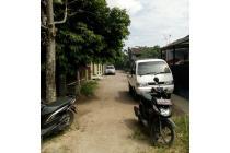 Tanah Matang Dekat Sukarno Hatta