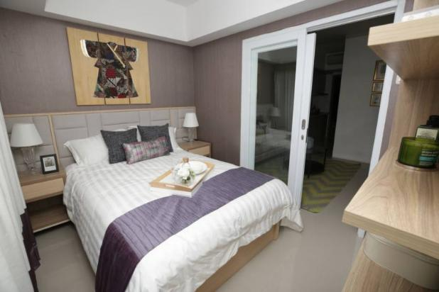 Apartemen Bintaro Mansion DP 20 jt Angsuran ringan 15423706