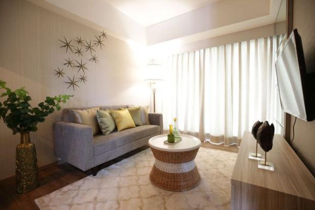 Apartemen Bintaro Mansion DP 20 jt Angsuran ringan 15423708