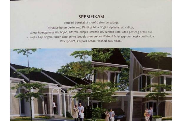Dijual Rumah minimalis cantik di jual murah di cianjur bisa kpr 17935073