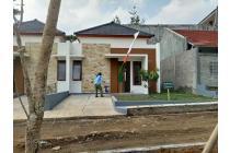 Rumah Villa Cipanas puncak cianjur