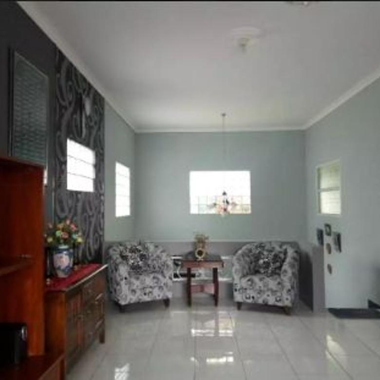 Dijual Rumah Istimewa Siap Huni di Jl. Antapani, Bandung