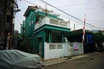 Rumah 3 Lantai Perumahan Taman Palem Bogor