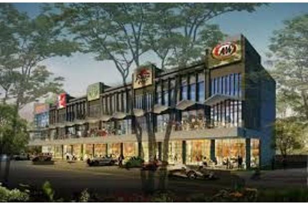Terletak di pusat kota Karawang, Ruko murah di Karawang   Prim 14451555