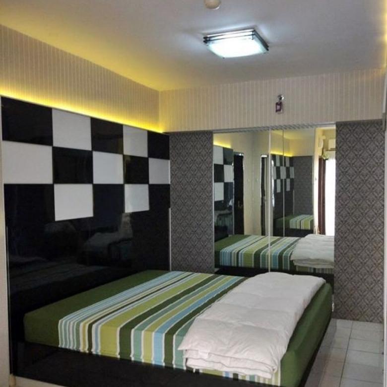 Apartemen Strategis @Gateway Cicadas