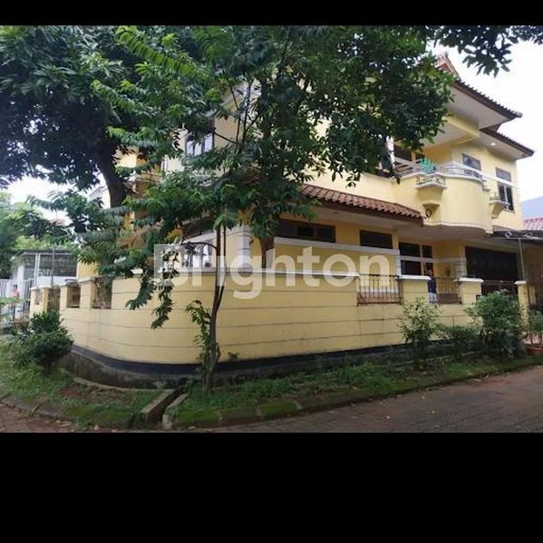 Rumah modern siap huni di Jatirahayu  pondok melati  kota Bekasi
