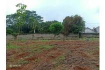 Tanah Kavling Siap Bangun Dekat Stasiun Sudimara Tangsel