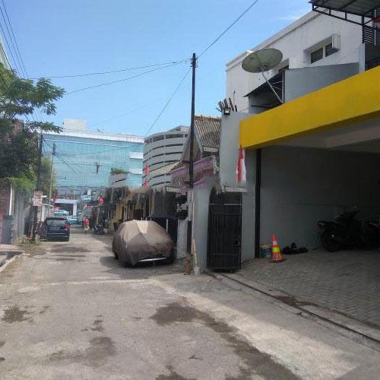 Dijual Rumah Guest House di Taman Seroja Timur, Semarang