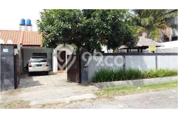 Disewa Villa Nyaman di Dewi Saraswati Seminyak Bali 11064969