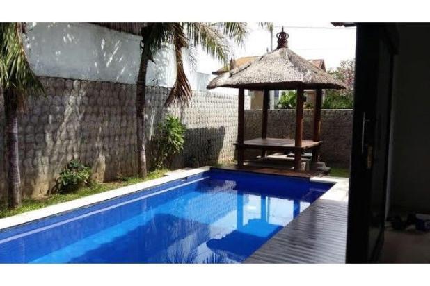 Disewa Villa Nyaman di Dewi Saraswati Seminyak Bali 11064971