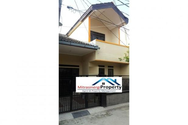 Rumah Bagus 1.5 Lantai Harga Tipis di Pejuang Bekasi 5561937