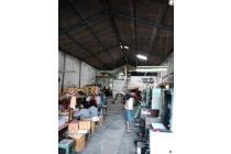 Dijual Rumah Usaha, Jadi Satu Rumah, Kantor, Gudang & Produksi