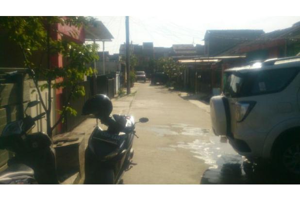Jual Murah Rumah 300 juta Komplek GBI dekat Ciwastra Bandung 14940958