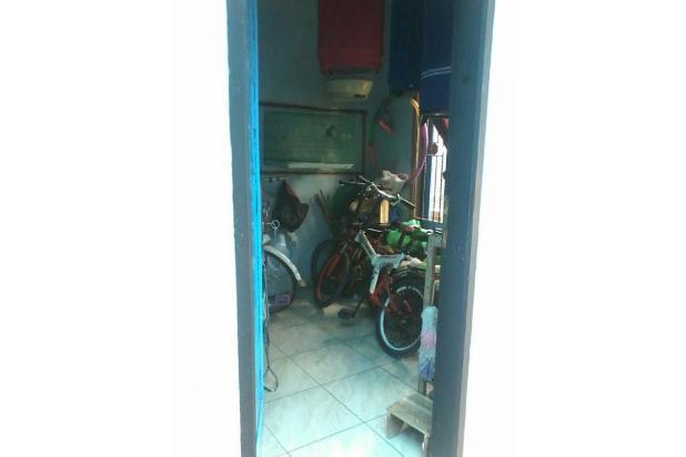 Jual Murah Rumah 300 juta Komplek GBI dekat Ciwastra Bandung 14940959