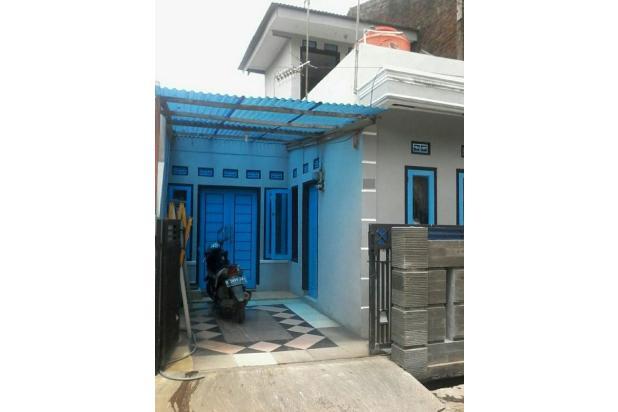 Jual Murah Rumah 300 juta Komplek GBI dekat Ciwastra Bandung 14940965