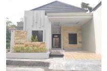 Rumah Mewah Elegan Dekat Kampus UII Pusat Jl Kaliurang Km 13